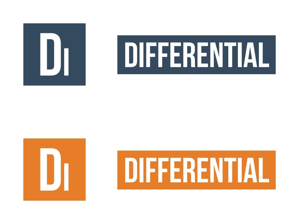 Differential Old Logos