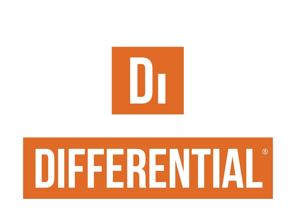 Differential New Logos